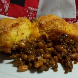 Hungry Jack Casserole recipe