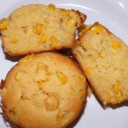 Corn Muffins Like Kenny Rogers Roasters recipe