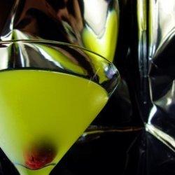 Jade Martini recipe