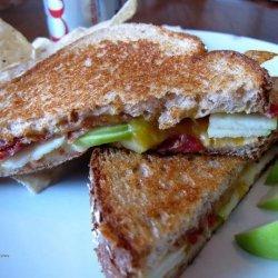 Abc Sandwich recipe