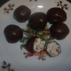 Martha Washington Candy recipe
