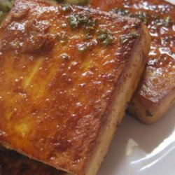 Argentine Red Sauce and Marinade recipe