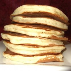 Flannel Cakes - Best Pancakes Ever recipe