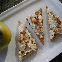 Apple Jack Spread recipe