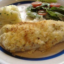 Baked Fish from Iceland recipe