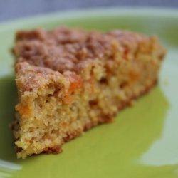Butternut Squash Cornbread recipe