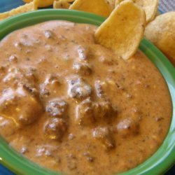 Jeff's Crock Pot Dip recipe