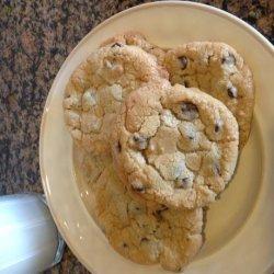 Chocolate Chip Cookies - Betty Crocker's 1969 Recipe recipe