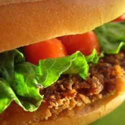 Off the Hook Fried Fish Sandwich recipe