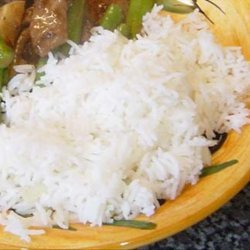 Aromatic Sticky Rice recipe