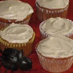 Vanilla or Cinnamon Cream Cheese Frosting recipe