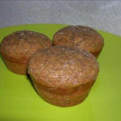Whole Wheat Banana Muffins recipe