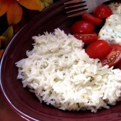 Ww Really Low Fat Chicken Flavour Rice recipe