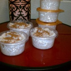 Rice Pudding in a Rice Cooker recipe