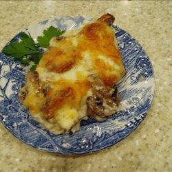 Creamy Ranch Chicken recipe