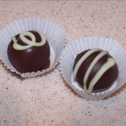 Almond Oreo Truffles Balls (And Other Flavors) recipe