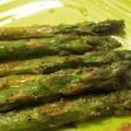 Nif's Easy Grilled Asparagus Spears recipe