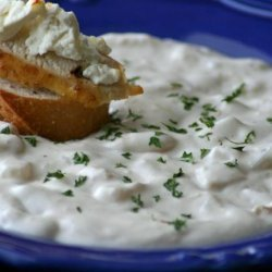 Ranch Clam Chowder recipe