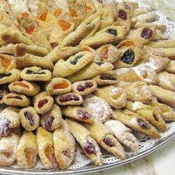 Polish Christmas Cookies recipe