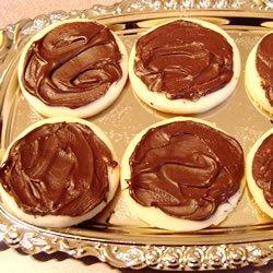 Dutch Cookies recipe