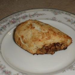 Italian Fig Cookies II recipe