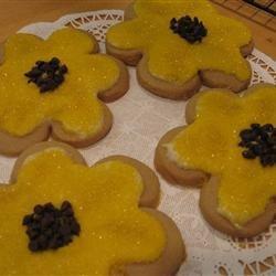 Brown Sugar Cookies I recipe