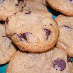 Chocolate Chip Chunk Cookies recipe