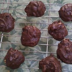 Chef John's Chili Chocolate Cookies recipe