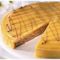 Norwegian Almond Cake recipe