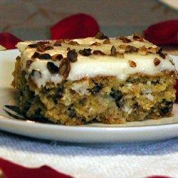 Chop Suey Cake recipe