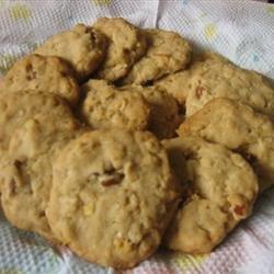 World's Best Cookie recipe