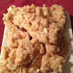 Christmas Crunch recipe