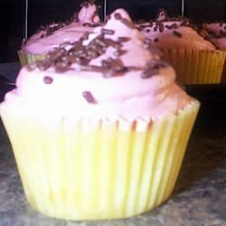 Party Cake Frosting recipe