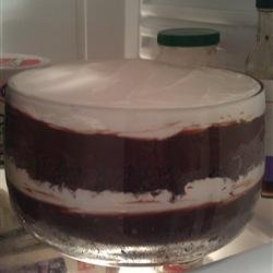 Death By Chocolate II recipe
