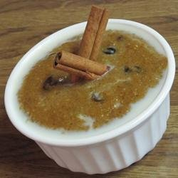 Indian Pudding recipe