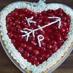 Valentine's Day Dessert recipe