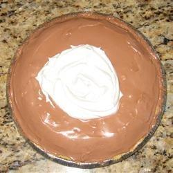 Peanut Butter Ice Cream Pie II recipe