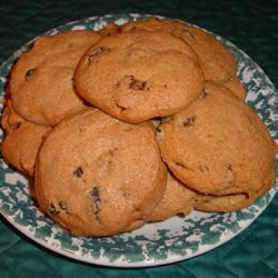 Spice Cookies recipe