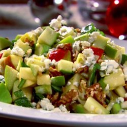 Apple Salad II recipe