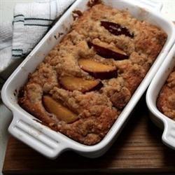 Crumb Cake I recipe