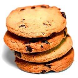 Wookie Cookies recipe