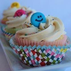 Bailey's Irish Cupcakes recipe
