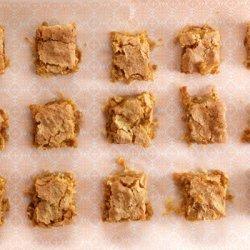 Yum Yum Squares recipe