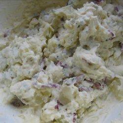 Is It a Baked Potato or Potato Salad? recipe