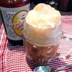Ww 2 Pt. Root Beer Float recipe