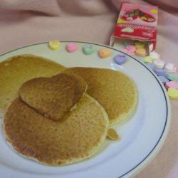 Al's Pancakes recipe