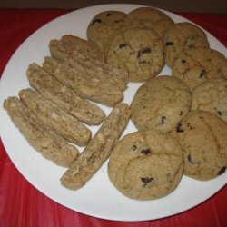 Best Ever Chocolate Chip Cookie Recipe With Variations recipe