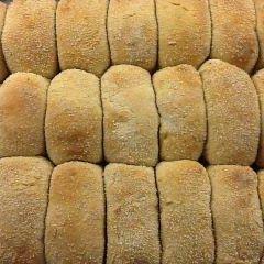 Pan De Sal - Filipino Bread Rolls recipe