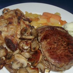 Great Steak recipe