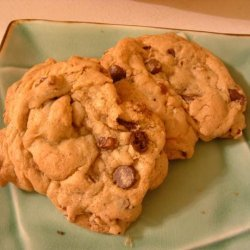 Gluten Free Toll House Chocolate Chip Mimicry recipe